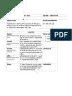 editable lesson plan template 2