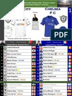 Premier League 180428 week 36 Swansea - Chelsea 0-1