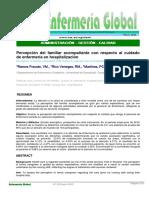 Percepción del familiar acompañante con respecto al cuidado de enfermería en hospitalización.pdf