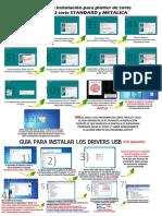 Manual Instalacion Ploter Mex, Plx
