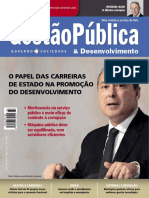 Revista Gpd- Democracia Participativa