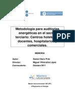 MEMORIA - Metodologia para auditorias energéticas(1).pdf