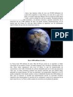 La Historia de La Tierra2
