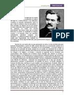 Actual Nietzsche