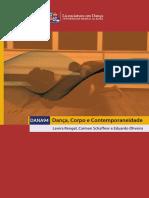eBook Danca Corpo e Contemporaneidade-Licenciatura Em Danca UFBA