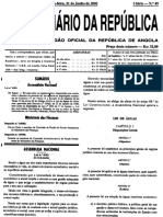 Lei 6 Lei Das Aguas 2002