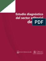 Estudio Diagnostico Del Sector Editorial Del Peru