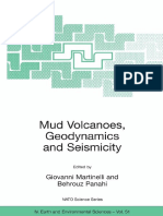 Mud_Volcanoes, Geodynamics and Seismicity