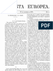 Revista Europea- La Original Id Ad y El Plagio