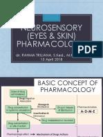 2018 Neurosensory Pharmacology Ns2