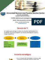 Sesion 09  Vision de los proyectos y Servicios de TI.pptx
