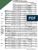 Leroy Anderson Clarinete 1 Pag 1-20