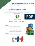 CulturaOrganizaciona RSC BancoDeLoja