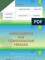 Asentamientos Por Consolidacion Primaria (2)