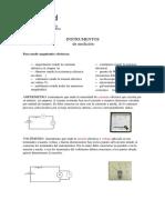 Cuadro Instrumentos de Medida 1