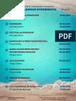 Calendar Evenimente Primaria Municipiului Constanta 2018