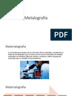 Metalografía.pptx