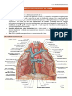 Propedeutica Radiologia Do Torax