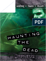 Orpheus - Haunting The Dead.pdf