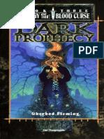 [VtM] Trilogy Of The Blood Curse - Book 3 - Dark Prophecy.pdf