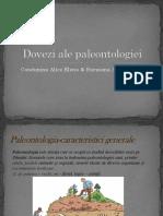 Dovezi ale paleontologiei.pptx