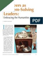 engineers as problem-solvers.pdf