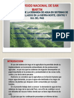 CALCULO DE LA DEMANDA DE AGUA EN SISTEMAS.pptx