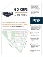 Go Cups District