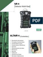 Presentacion Clientes ALTAIR 4 SP Rev.00
