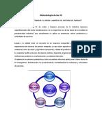 Daniel Loizzo Metodología de Las 5 S