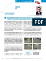 2014 Caracterizacion Del Dano Por Humedad en Mezclas Asfalticas