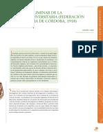 4-2018-Manifiesto Liminar De La Reforma Universitaria Federacio.pdf