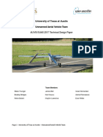 Auvsi Suas-2017-Journals-university of Texas Austin
