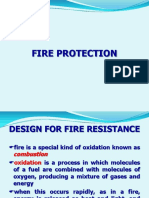 fire protection chachacha