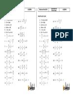 ALGEBRA - ECUACIONES DE PRIMER GRADO - copia.docx