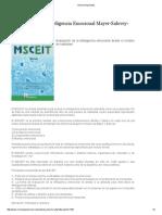 Version Imprimible MSCEIT
