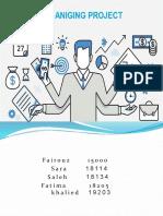 عرض تقديمي من Microsoft PowerPoint جديد