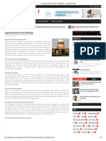 Important Doctrines of the Constitution - Latest Law News