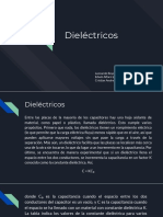 Dielectric Os