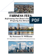Fairness Fees Paper