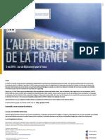 SOUS EMBARGO WWF Rapport Jour Du Depassement France (2)