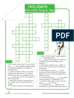 martin-luther-king-jr-crossword