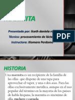Marmita Industrial