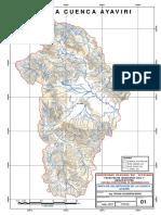 1 Mapa Delimitacion Cuenca 123