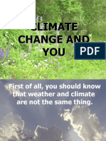 Climate Change 12