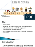 Fonds de Pension
