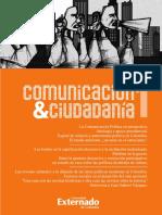 Komunicacion y Ciudadania