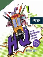 HQ2 - Fascículo 01