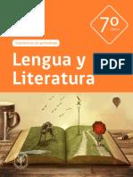 Lengua y Literatura 7º Básico