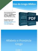 _FUND GREGO BIBLICO_.pptx
